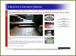 Creative Concrete Drives